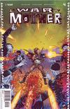 Cover for War Mother (Valiant Entertainment, 2017 series) #4 [Cover B - Adam Gorham]