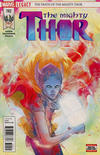 Cover for Mighty Thor (Marvel, 2016 series) #702