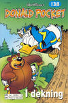 Cover Thumbnail for Donald Pocket (1968 series) #138 - I dekning [3. utgave bc 239 17]