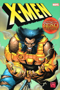 Cover Thumbnail for X-Men: Operation Zero Tolerance (Marvel, 2012 series)