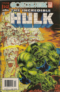 Cover Thumbnail for The Incredible Hulk (Marvel, 1968 series) #438 [Newsstand]