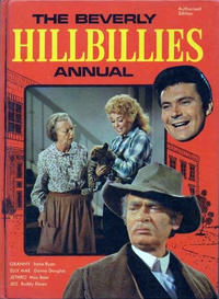 Cover Thumbnail for The Beverly Hillbillies Annual (World Distributors, 1965 series) #1968