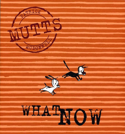 Cover for Mutts (Andrews McMeel, 1996 series) #7 - What Now