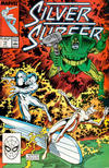Cover for Silver Surfer (Marvel, 1987 series) #13 [Direct]