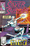 Cover for Silver Surfer (Marvel, 1987 series) #24 [Direct]