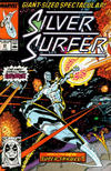 Cover for Silver Surfer (Marvel, 1987 series) #25 [Direct]