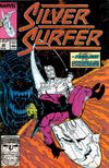 Cover for Silver Surfer (Marvel, 1987 series) #28 [Direct]