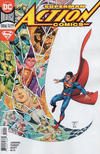 Cover for Action Comics (DC, 2011 series) #994