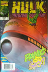 Cover Thumbnail for Hulk (1999 series) #4 [Newsstand]