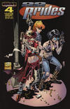 Cover Thumbnail for 22 Brides (1996 series) #4 [Cover B]