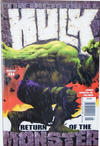 Cover for Incredible Hulk (Marvel, 2000 series) #34 [Newsstand]