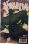 Cover for Incredible Hulk (Marvel, 2000 series) #36 [Newsstand]
