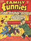 Cover for Family Funnies (Associated Newspapers, 1953 series) #17
