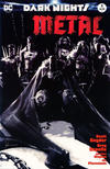 Cover Thumbnail for Dark Nights: Metal (2017 series) #1 [KRS Comics Jock Black Cover]
