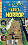 Cover Thumbnail for Vault of Horror (1991 series) #2 [Newsstand]