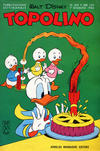 Cover for Topolino (Arnoldo Mondadori Editore, 1949 series) #445