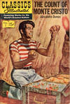 Cover for Classics Illustrated (Gilberton, 1947 series) #3 [HRN 167] - The Count of Monte Cristo