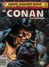 Cover Thumbnail for The Savage Sword of Conan (1974 series) #89 [Newsstand]