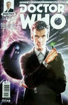 Cover for Doctor Who: The Twelfth Doctor (Titan, 2014 series) #14