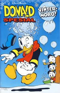Cover Thumbnail for Donald spesial (Hjemmet / Egmont, 2013 series) #[8/2017]