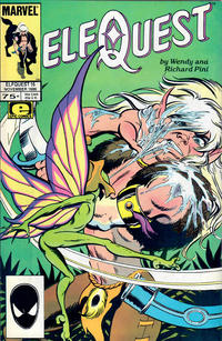 Cover Thumbnail for ElfQuest (Marvel, 1985 series) #16 [Direct]