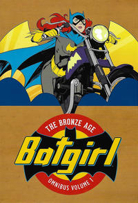 Cover Thumbnail for Batgirl: The Bronze Age Omnibus (DC, 2018 series) #1