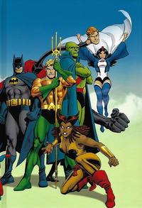 Cover Thumbnail for Justice League: The Detroit Era Omnibus (DC, 2017 series)