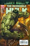 Cover for Incredible Hulk (Marvel, 2000 series) #100 [Michael Turner Variant]