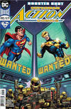 Cover for Action Comics (DC, 2011 series) #995