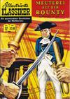 Cover for Illustrierte Klassiker [Classics Illustrated] (Norbert Hethke Verlag, 1991 series) #17 - Meuterei auf der Bounty