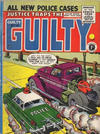 Cover for Justice Traps the Guilty (Arnold Book Company, 1951 series) #14