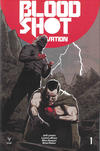 Cover Thumbnail for Bloodshot Salvation (2017 series) #1 [Cover E - Greg Smallwood]