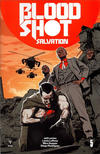 Cover for Bloodshot Salvation (Valiant Entertainment, 2017 series) #5 [Cover D - Greg Smallwood]