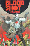 Cover Thumbnail for Bloodshot Salvation (2017 series) #1 [Second Printing]