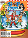 Cover for B&V Friends Double Digest Magazine (Archie, 2011 series) #246