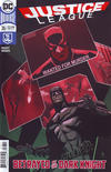 Cover Thumbnail for Justice League (2016 series) #36