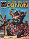 Cover Thumbnail for The Savage Sword of Conan (1974 series) #119 [Newsstand]