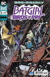 Cover Thumbnail for Batgirl & the Birds of Prey (2016 series) #18 [Yanick Paquette Cover]
