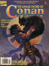Cover Thumbnail for The Savage Sword of Conan (1974 series) #229 [Newsstand]