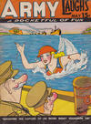 Cover for Army Laughs (Prize, 1941 series) #v2#2