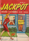 Cover for Jackpot (Youthful, 1952 series) #v1#4
