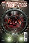 Cover for Darth Vader (Marvel, 2015 series) #2 [Salvador Larroca Variant]