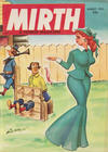 Cover for Mirth (Hardie-Kelly, 1950 series) #39