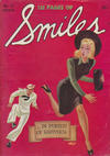 Cover for Smiles (Hardie-Kelly, 1942 series) #10