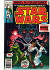 Cover for Star Wars (Marvel, 1977 series) #4 [British]