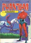 Cover for Phantom Selezione (Edizioni Fratelli Spada, 1976 series) #7