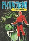Cover for Phantom Selezione (Edizioni Fratelli Spada, 1976 series) #2