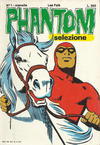 Cover for Phantom Selezione (Edizioni Fratelli Spada, 1976 series) #1