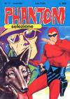 Cover for Phantom Selezione (Edizioni Fratelli Spada, 1976 series) #12