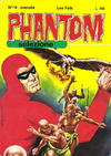 Cover for Phantom Selezione (Edizioni Fratelli Spada, 1976 series) #18